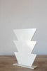 SINTRA - Off White | Metal Sculpture | Upton