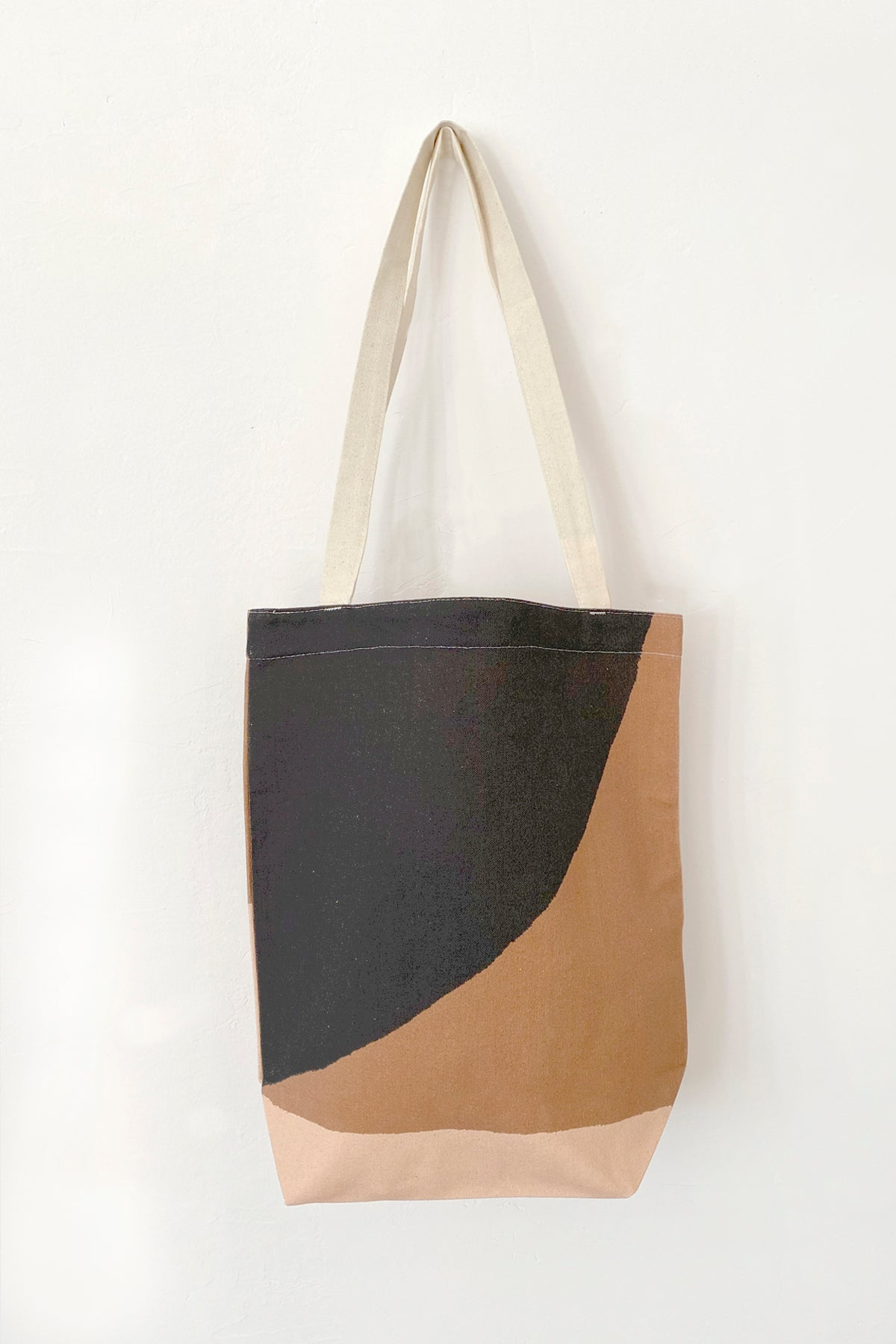 AMBERSON - Toffee | Tote Bag