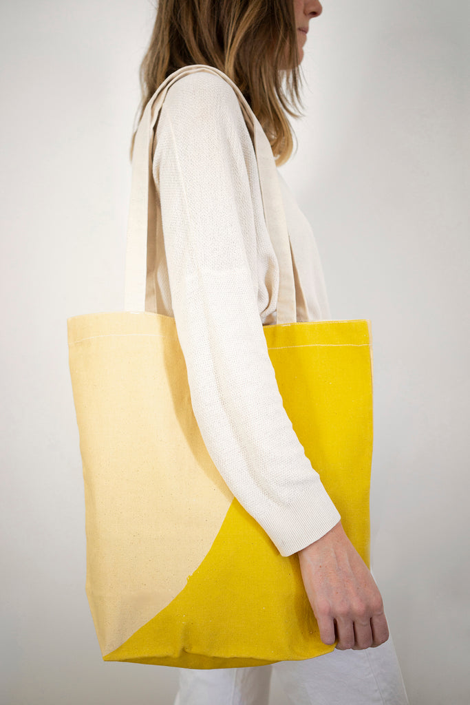 AURORA - Gold | Tote Bag | Upton
