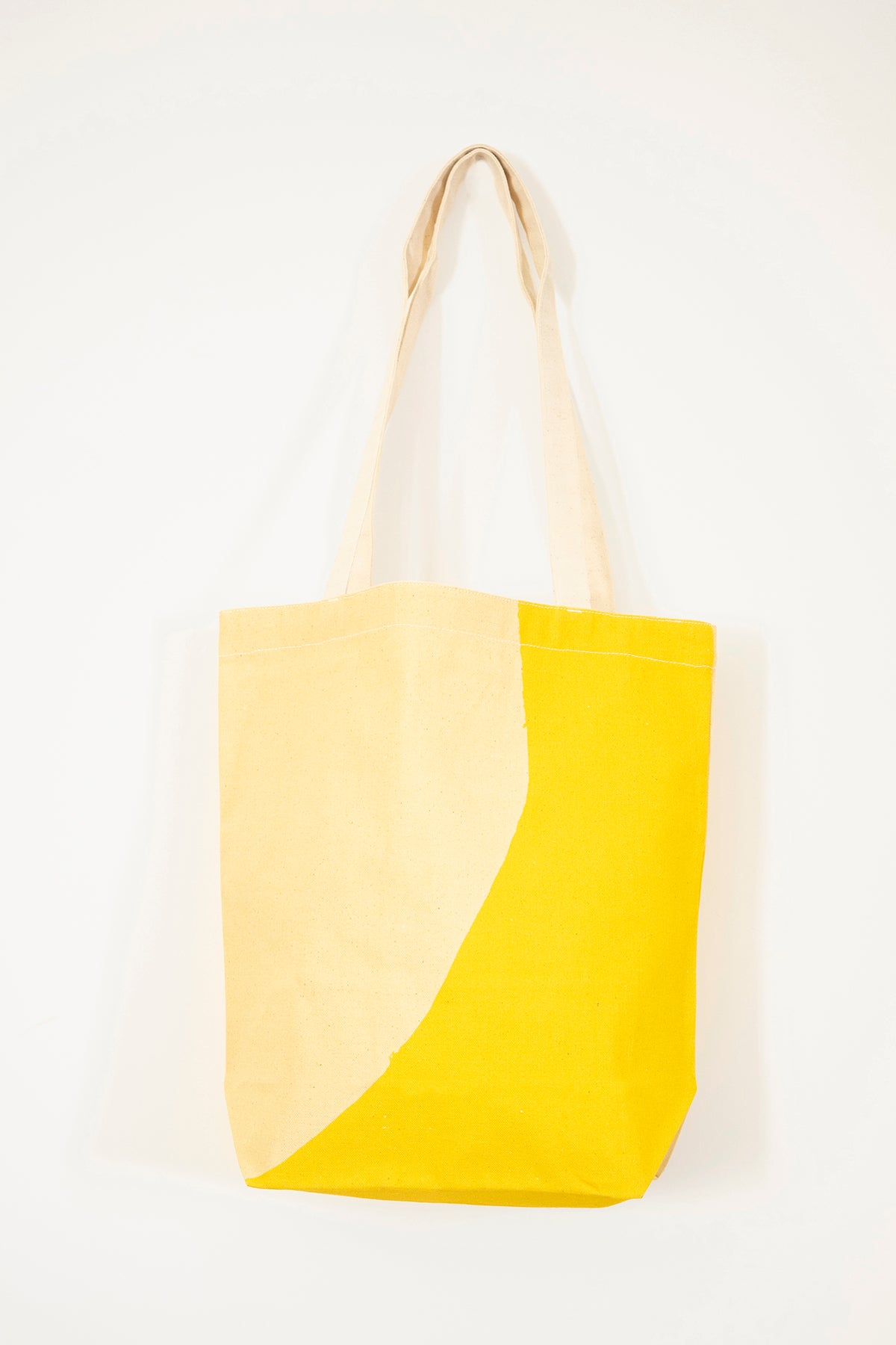 AURORA - Gold | Tote Bag