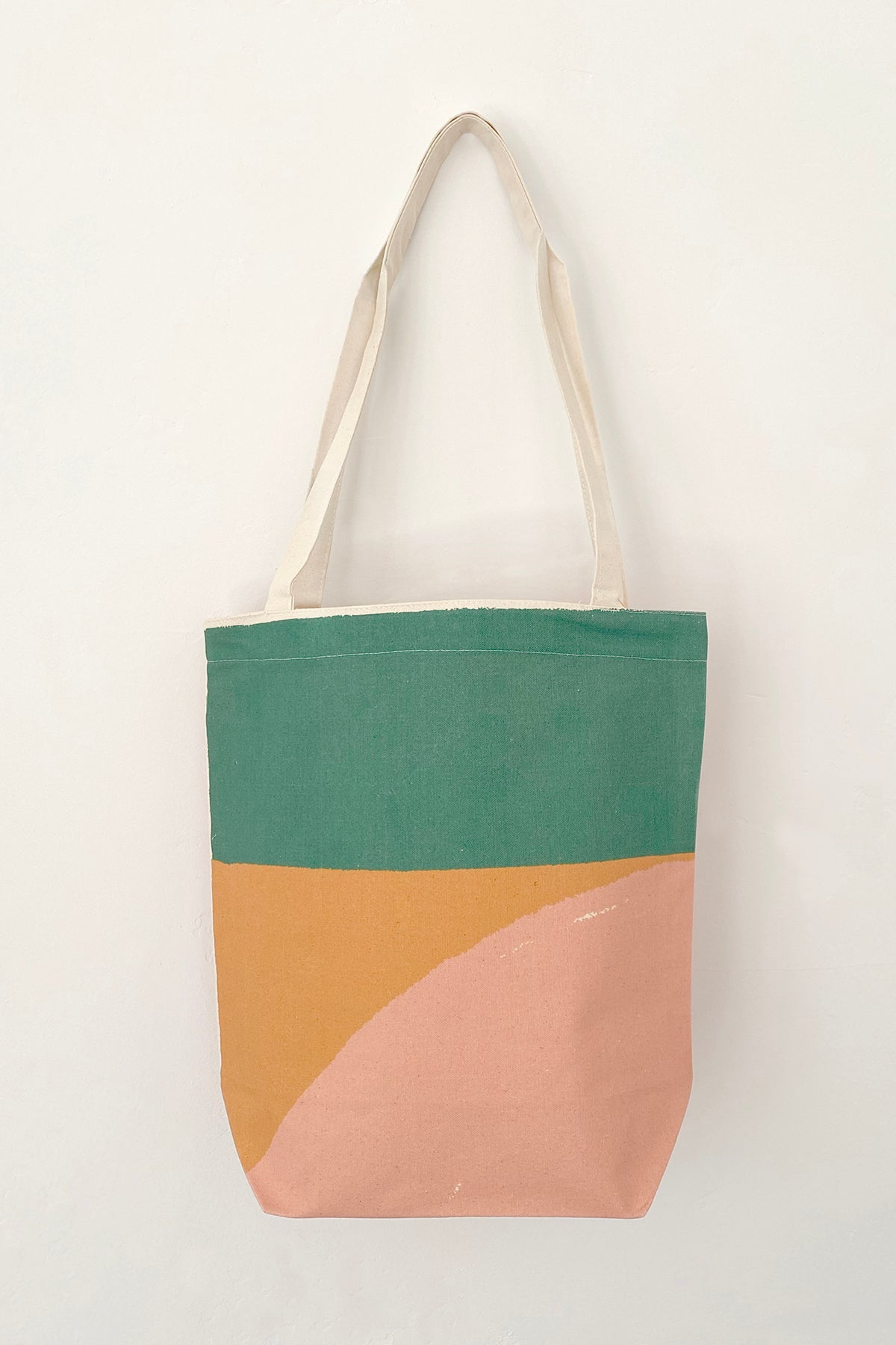 LITHA - Peach | Tote Bag