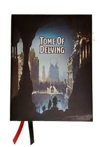 Tome of Delving