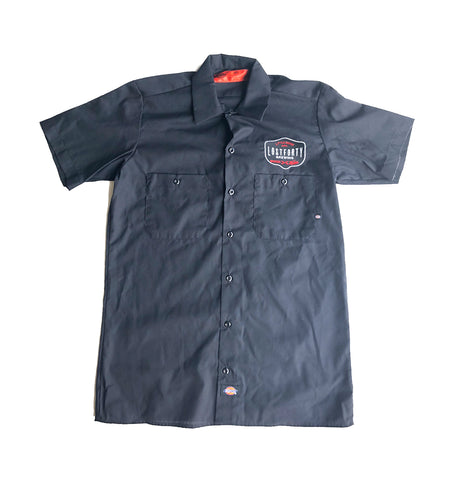 Lost Forty Brewers' Work Shirt