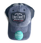 Brewhouse Patch Hat