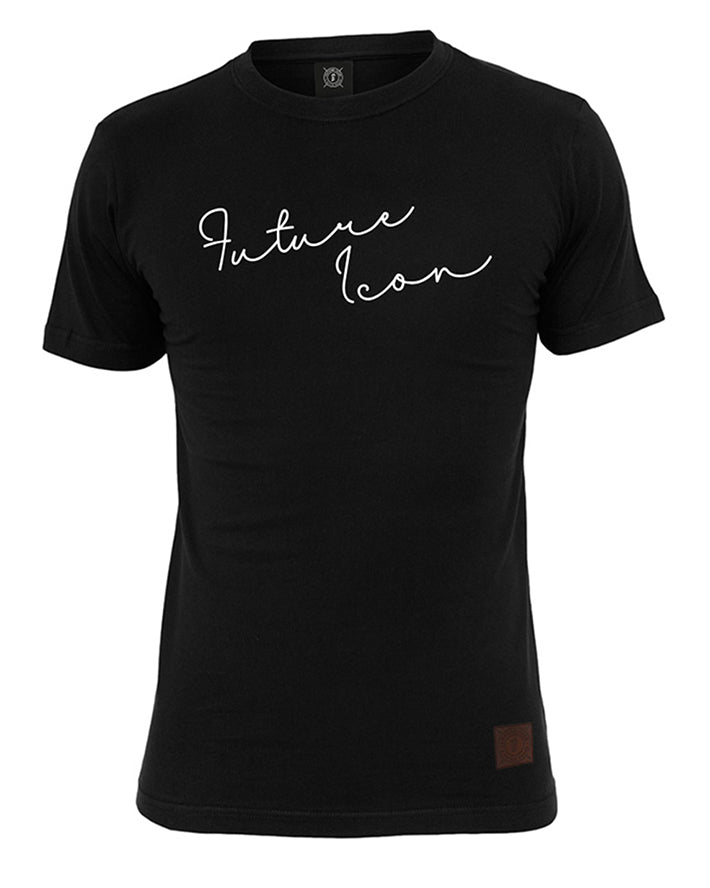 Signature Shirt Zwart