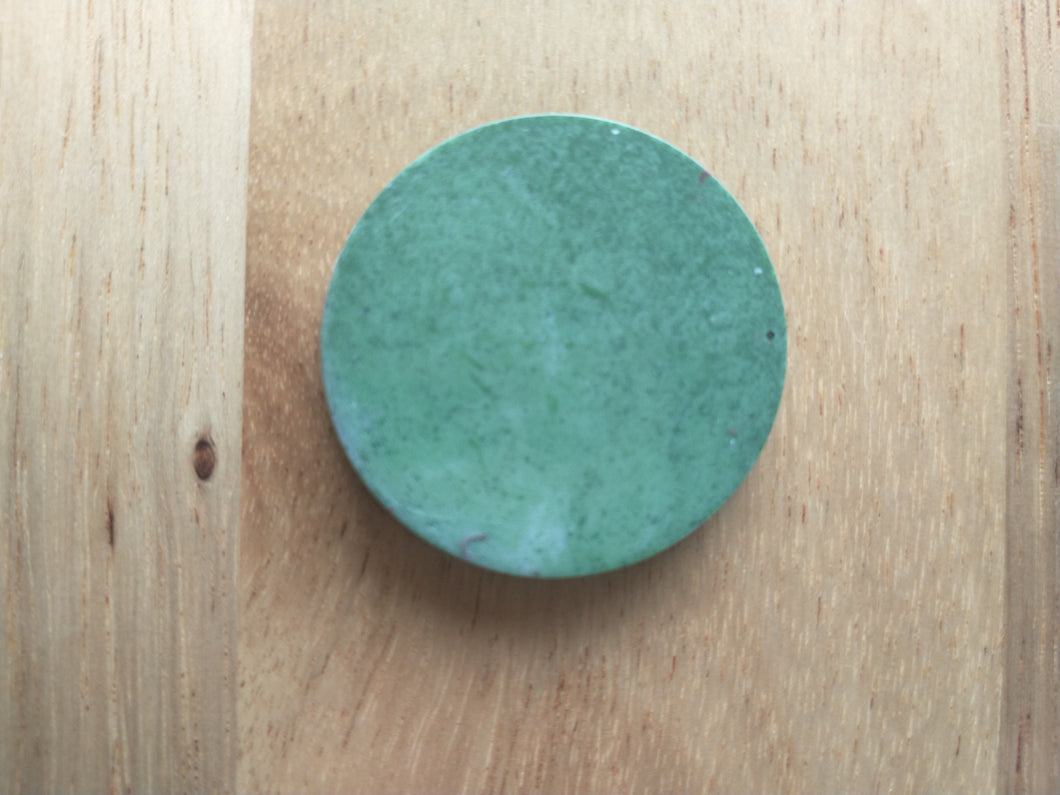 green Copper Coil/Orgonite for Smart Device, Laptop, iPad, phone, baby monitor, tv. computer.