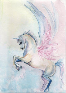 Alicorn / Unicorn