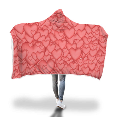 Lotsa Love Hooded Blanket - 2 sizes - My Diva Baby