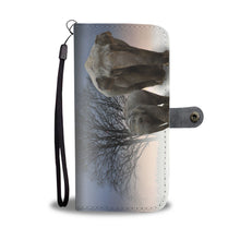 Elephant Walk - Phone Wallet - My Diva Baby