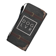 DOG LVR - Women's Wallet - My Diva Baby