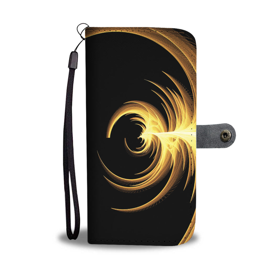 Digital Gold - Phone Wallet