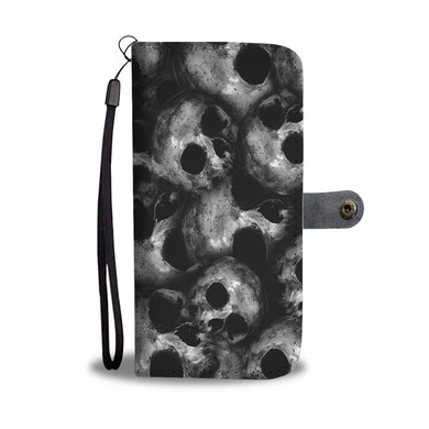 Skullz - Phone Wallet