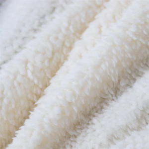 Beach Sherpa Throw Blanket - 4 sizes