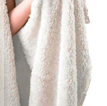 Bohemian Elephant Hooded Blanket - 2 sizes