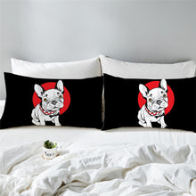 French Bulldog Pillowcase 2pcs - My Diva Baby
