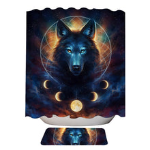 Dream Catcher by JoJoesArt Shower Curtain & Mat Set