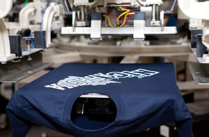 Screen Printing - 72 + NO SCREEN FEES!