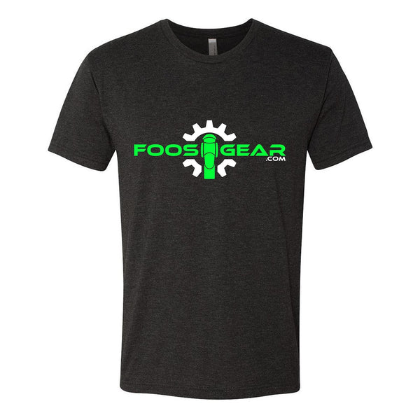 FOOSGEAR T-Shirt Next Level