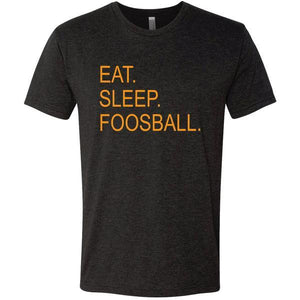 Eat Sleep Foosball Next Level