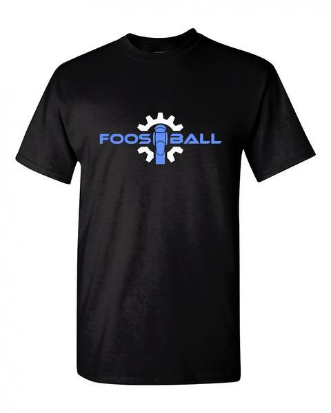 Foos Ball Dri-Fit