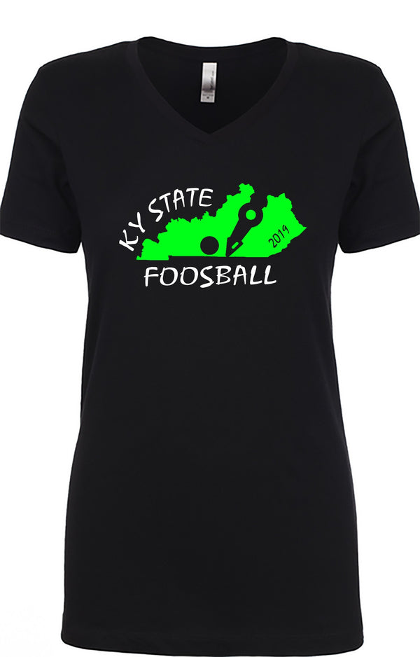 KY STATE - Ladies T-Shirt