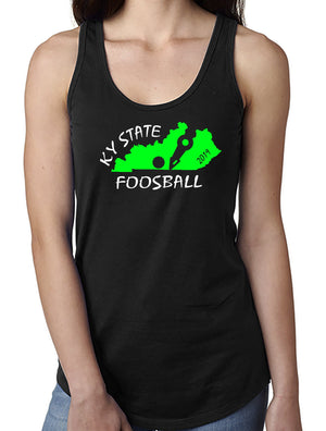 KY STATE - Tank Top