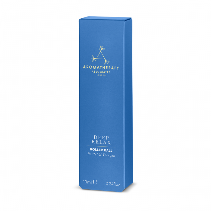 Aromatherapy Associates Deep Relax Rollerball (10ml)