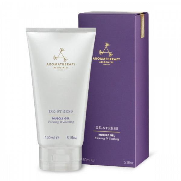 Aromatherapy Associates De-Stress Muscle Gel (150ml)