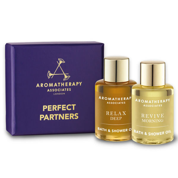 Aromatherapy Associates Perfect Partners (2x7.5ml)