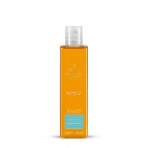 Aromatherapy Associates Revive Shower Oil | 250ml