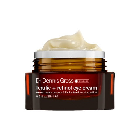 Dr Dennis Gross Ferulic & Retinol Eye Cream (15ml)