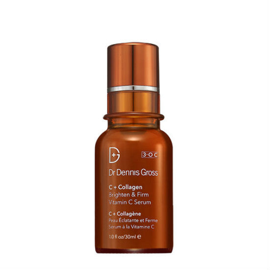 Dr Dennis Gross C+ Collagen Brighten & Firm Vitamin C Serum (30ml)
