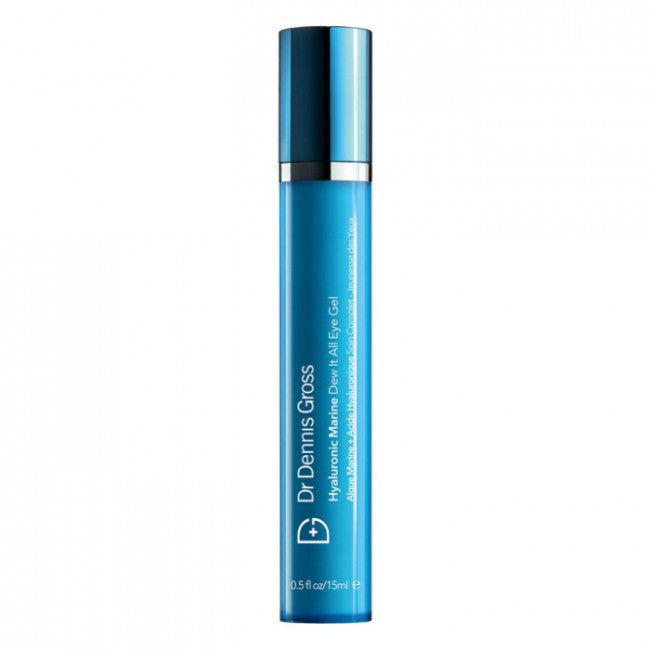Dr Dennis Gross Hyaluronic Marine Dew It Right Eye Gel | 15ml