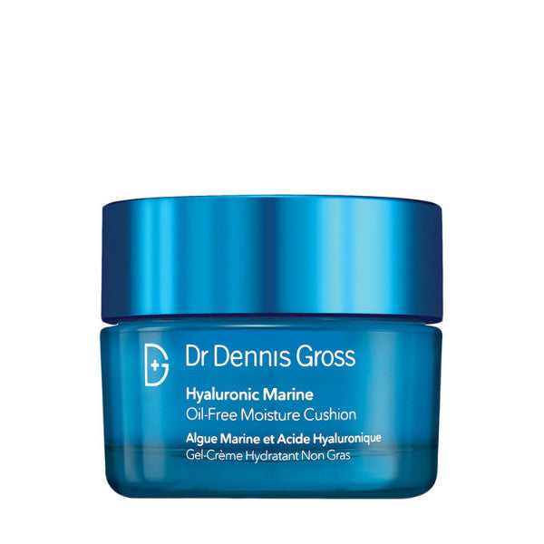 Dr Dennis Gross Hyaluronic Marine Oil-Free Moisture Cushion (50ml)