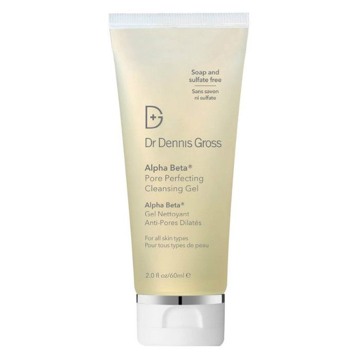 Dr Dennis Gross Alpha Beta Pore Perfecting Cleansing Gel | 60ml