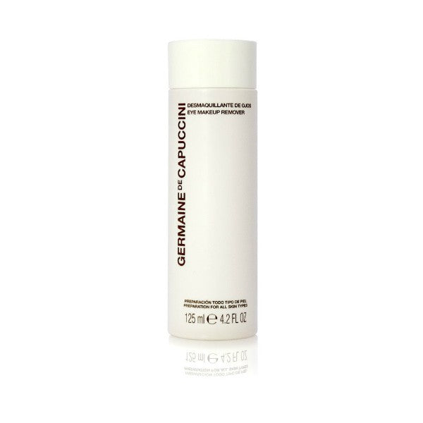 Germaine de Capuccini Eye Make-up Remover (125ml)