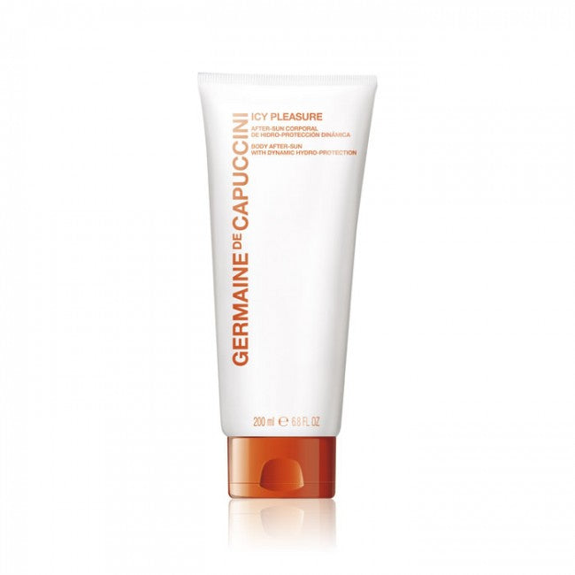 Germaine de Capuccini Icy Pleasure Body After Sun Hydro Protection (200ml)