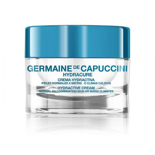 Germaine de Capuccini Hydracure Hydractive Cream Normal - Combination Skin (50ml)