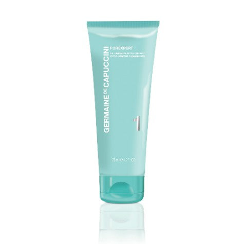 Germaine de Capuccini Pure Expert Extra Comfort Cleansing Gel (125ml)