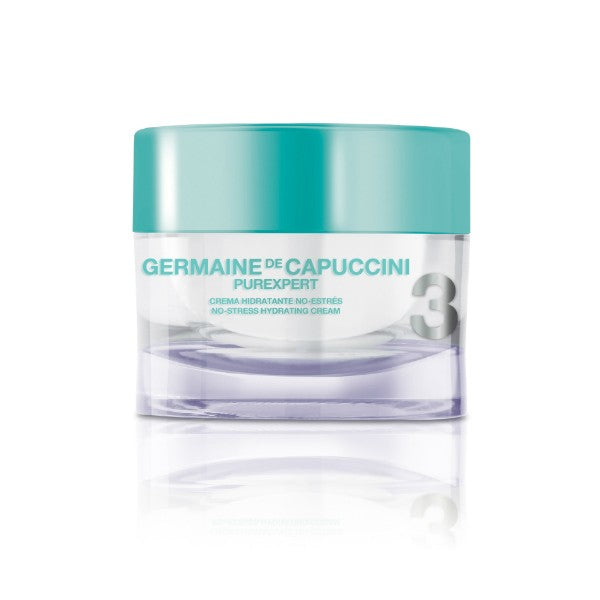Germaine de Capuccini Pure Expert No Stress Hydrating Cream (50ml)