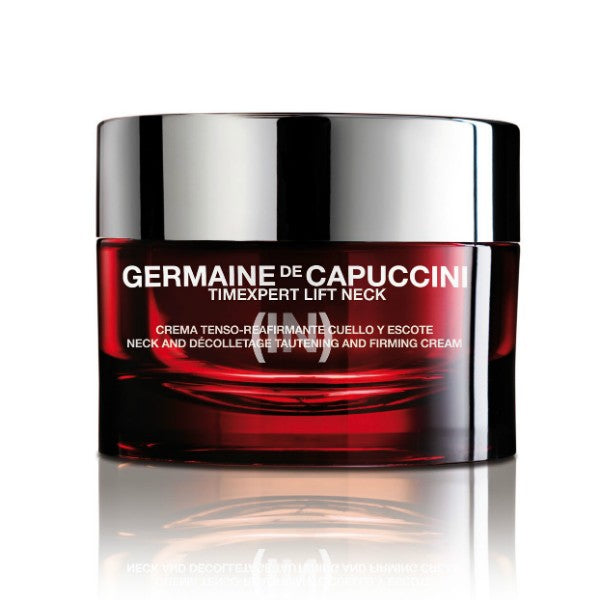 Germaine de Capuccini Timexpert Lift Neck and Decolletage Tautening and Firming Cream (50ml)