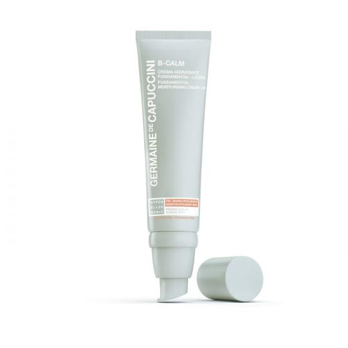 Germaine de Capuccini B-Calm Fundamental Moisturising Cream - Light (50ml)