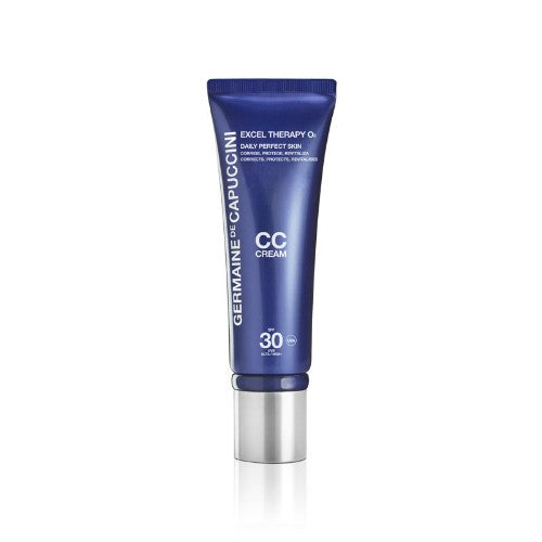 Germaine de Capuccini Excel Therapy O2 CC Cream - Beige (50ml)