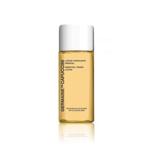 Germaine de Capuccini Travel Size Essential Toning Lotion (50ml)
