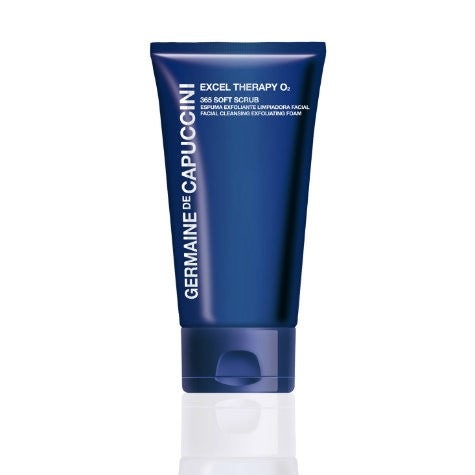 Germaine de Capuccini Excel Therapy O2 365 Soft Scrub (150ml)