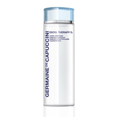 Germaine de Capuccini Excel Therapy O2 Cleansing Milk (200ml)