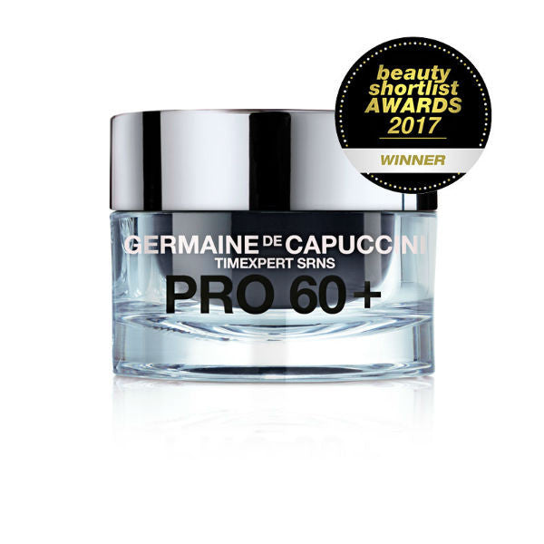Germaine de Capuccini Pro 60+ Extra Nourishing Cream (50ml)