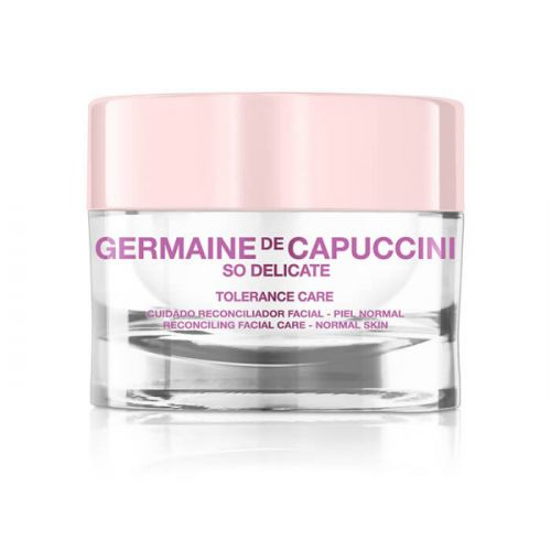 Germaine de Capuccini So Delicate Tolerance Care Reconciling Facial Cream (50ml)