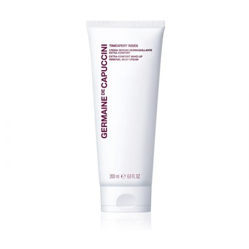 Germaine de Capuccini Timexpert Rides Makeup Removal Silky Cream | 200ml
