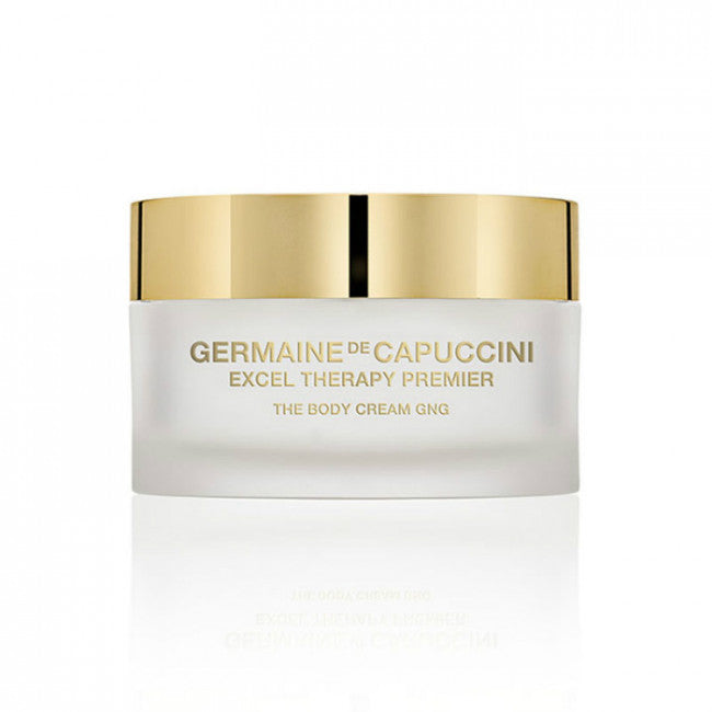 Germaine de Capuccini Excel Therapy Premier - The Body Cream GNG (200ml)